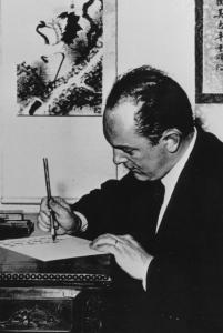 Jacques-André LAVIER